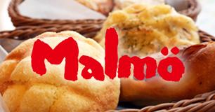 Malmo マルメラピア店