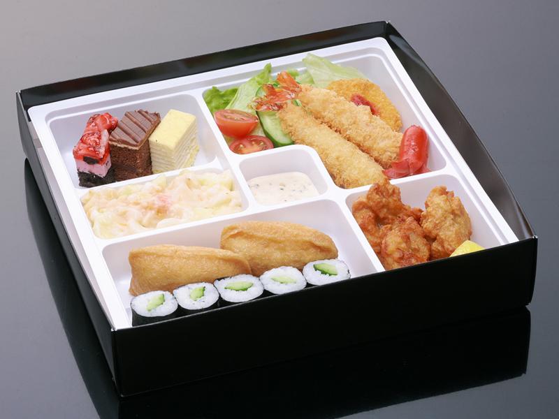 法要折詰(お子様用)1,000円(税別)