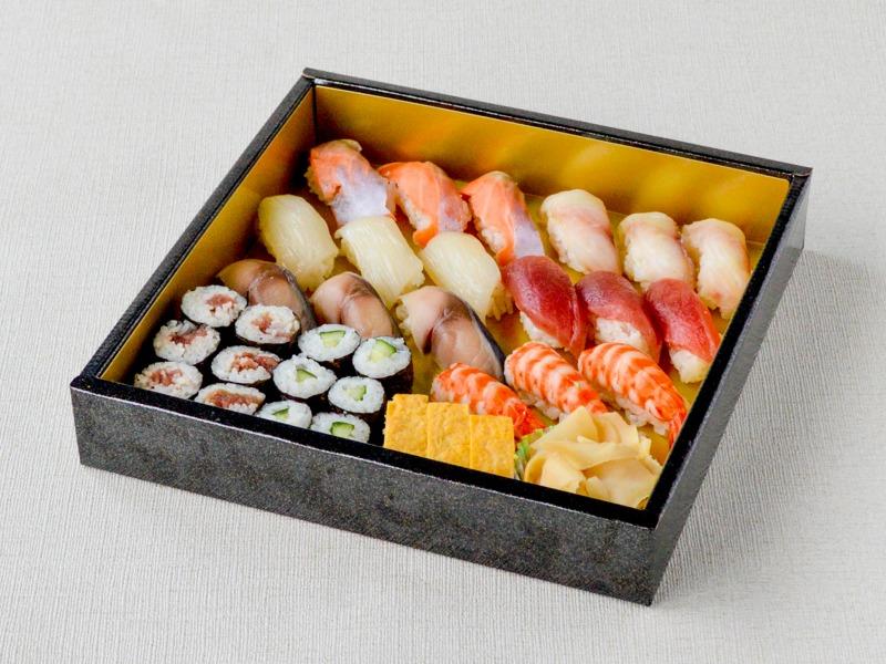 [きんき]寿司盛り合わせ