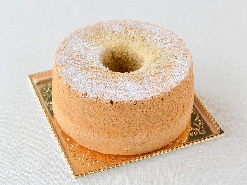 [55キッチン]シフォンケーキ