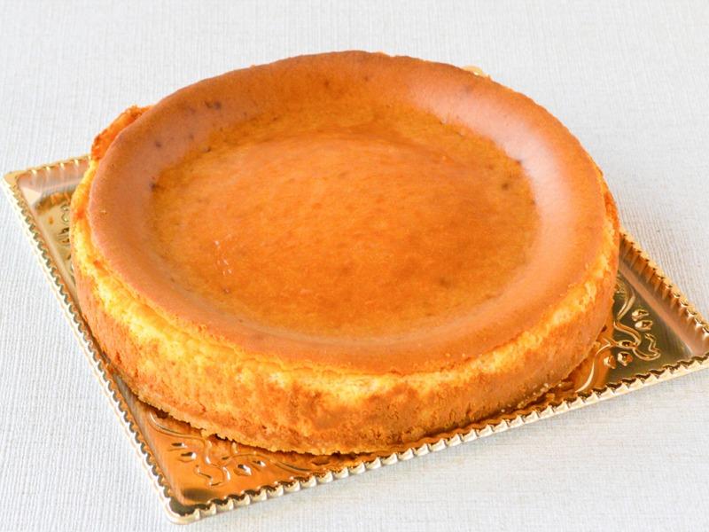[55キッチン]チーズケーキ