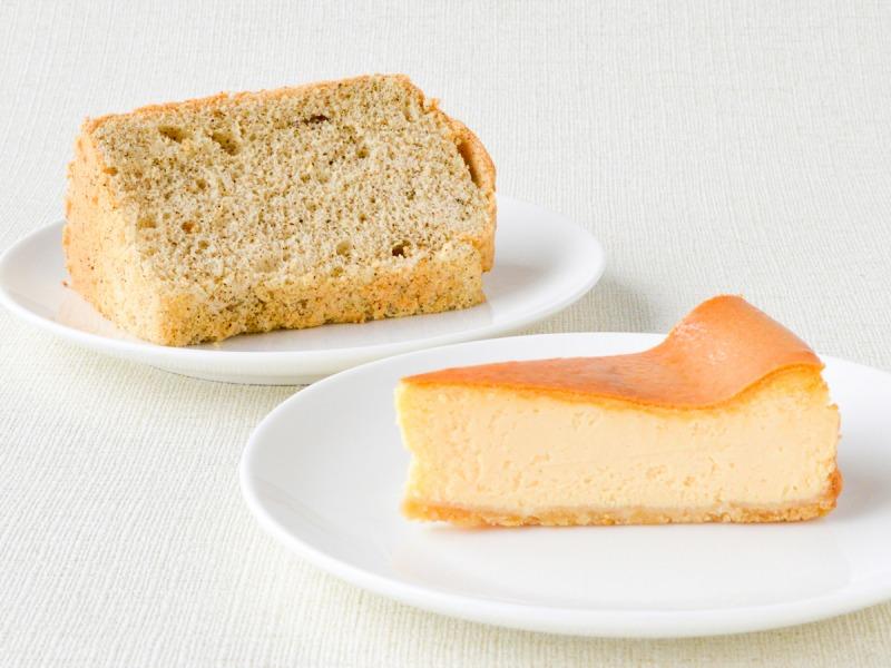 [バルバレスコドルチェ]カットケーキ